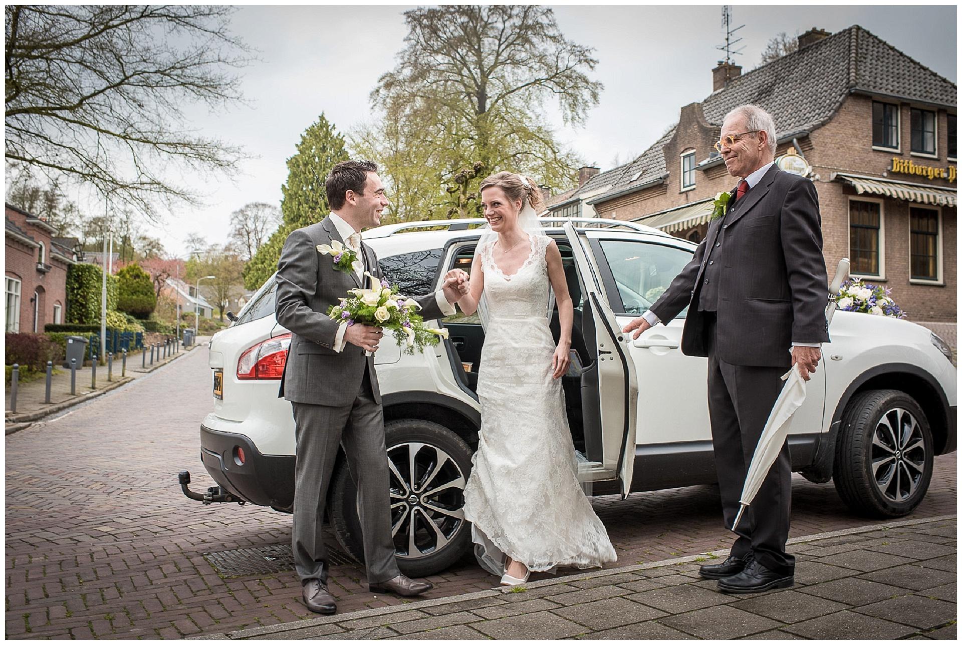 bruiloft Beek-Ubbergen
