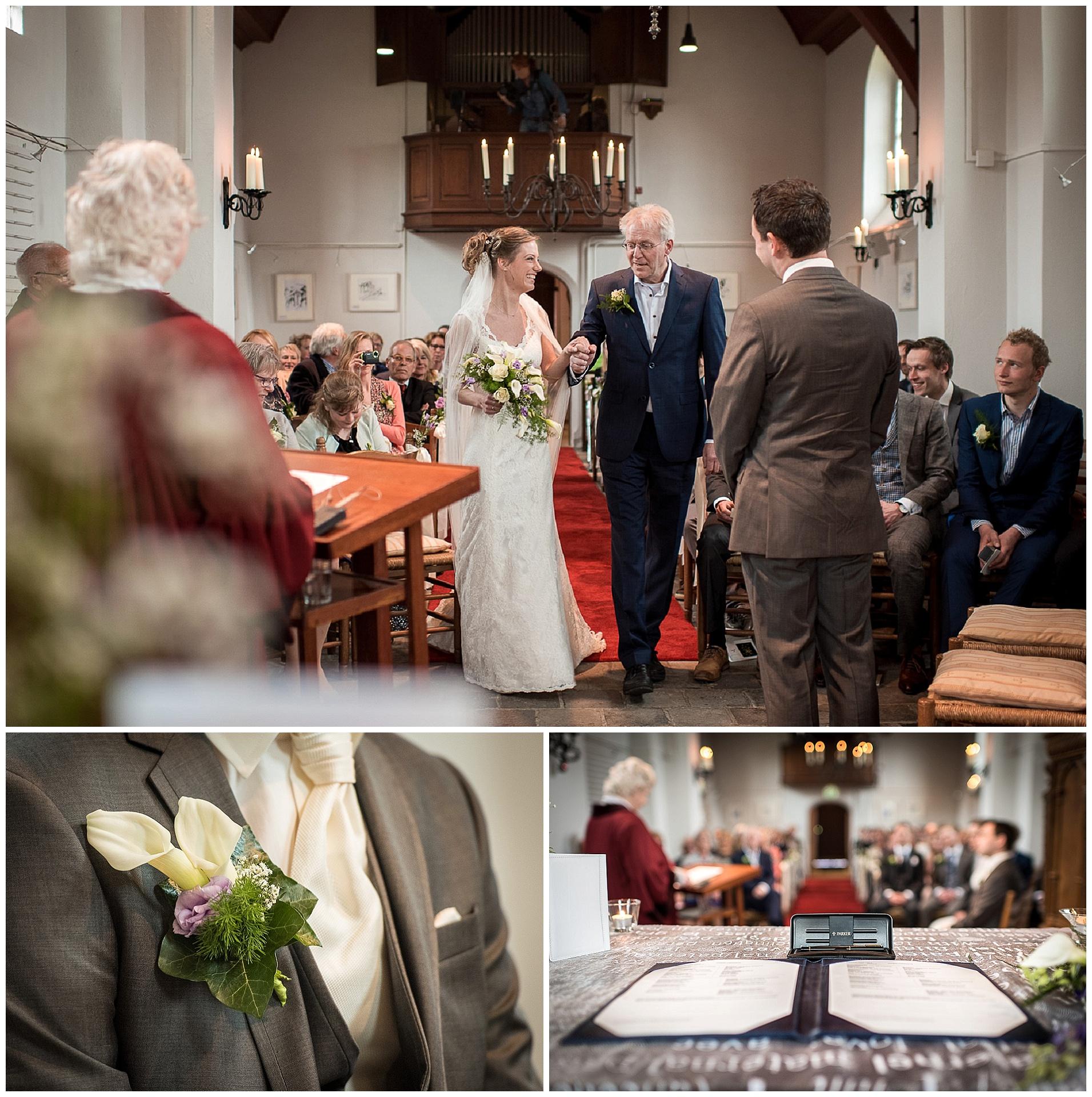 huwelijksceremonie Nijmegen