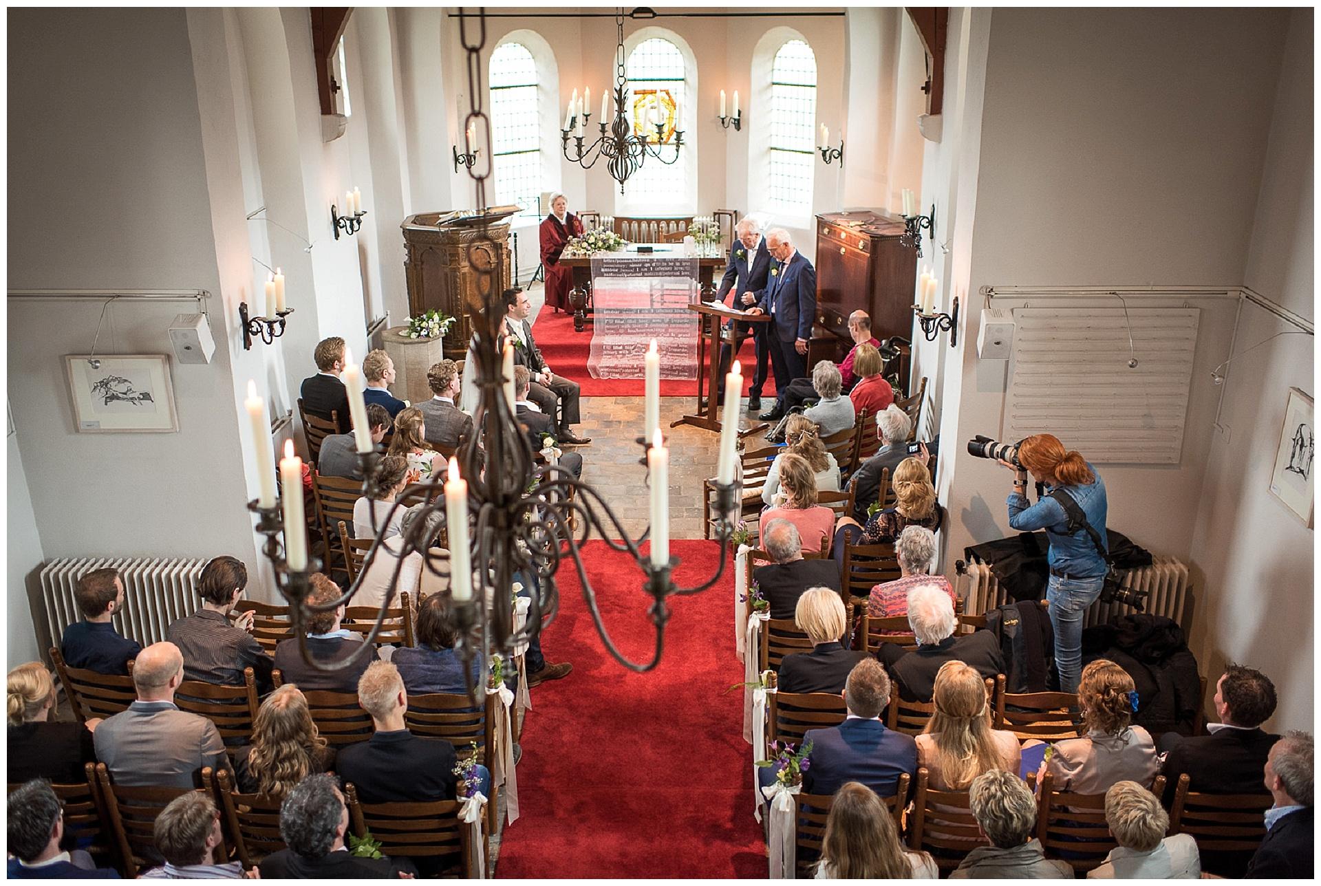 huwelijk Bartholomeus kerk Beek-Ubbergen