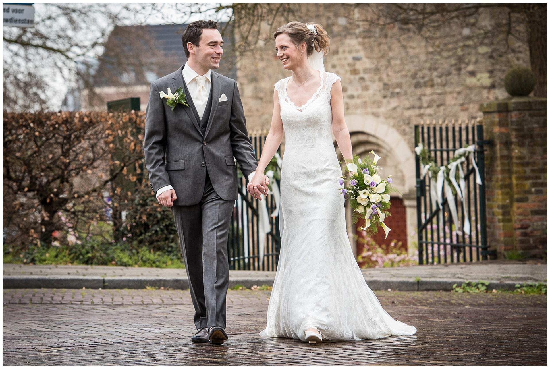 getrouwd in Beek-Ubbergen