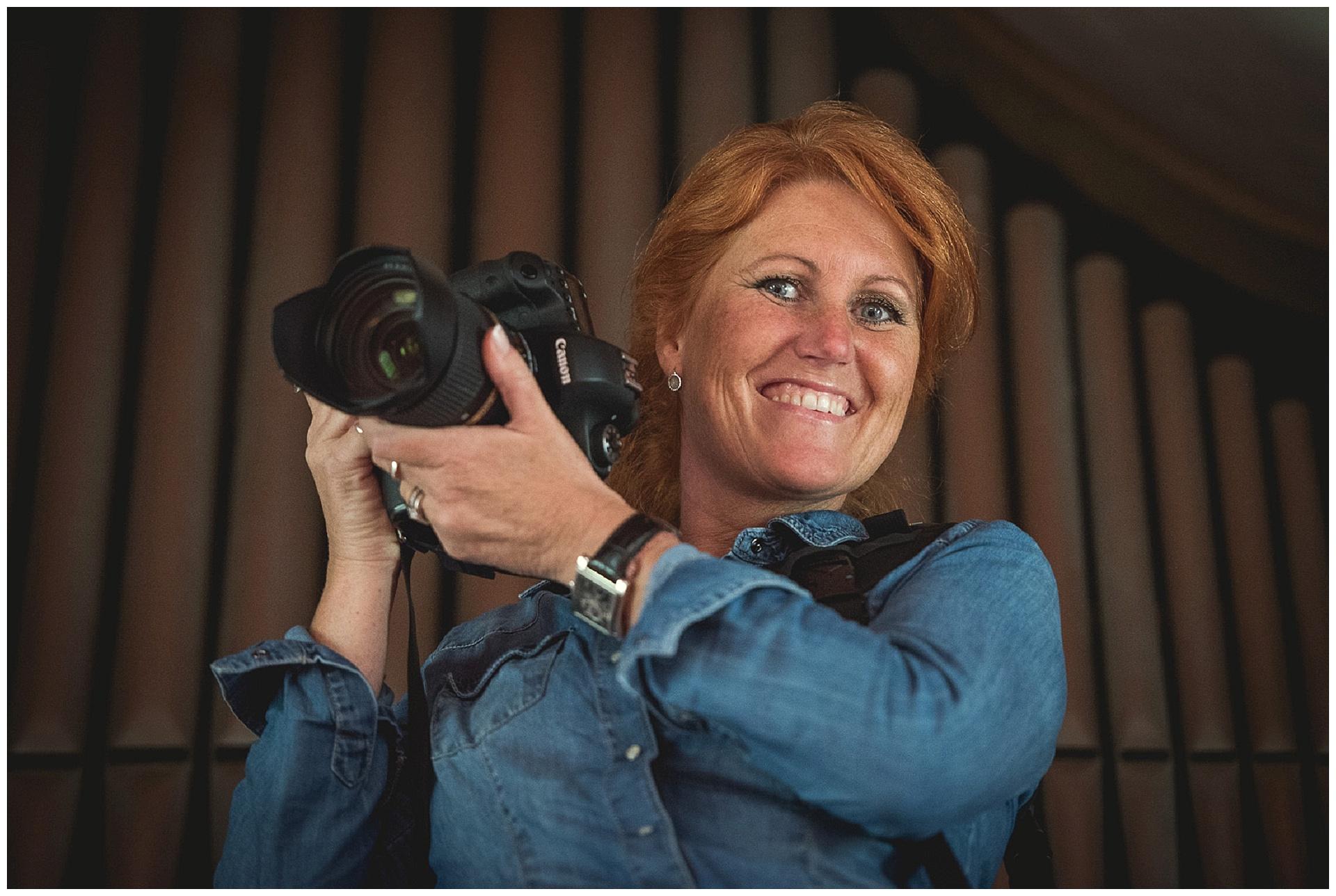 Dagmar Fleuren bruidsfotografe