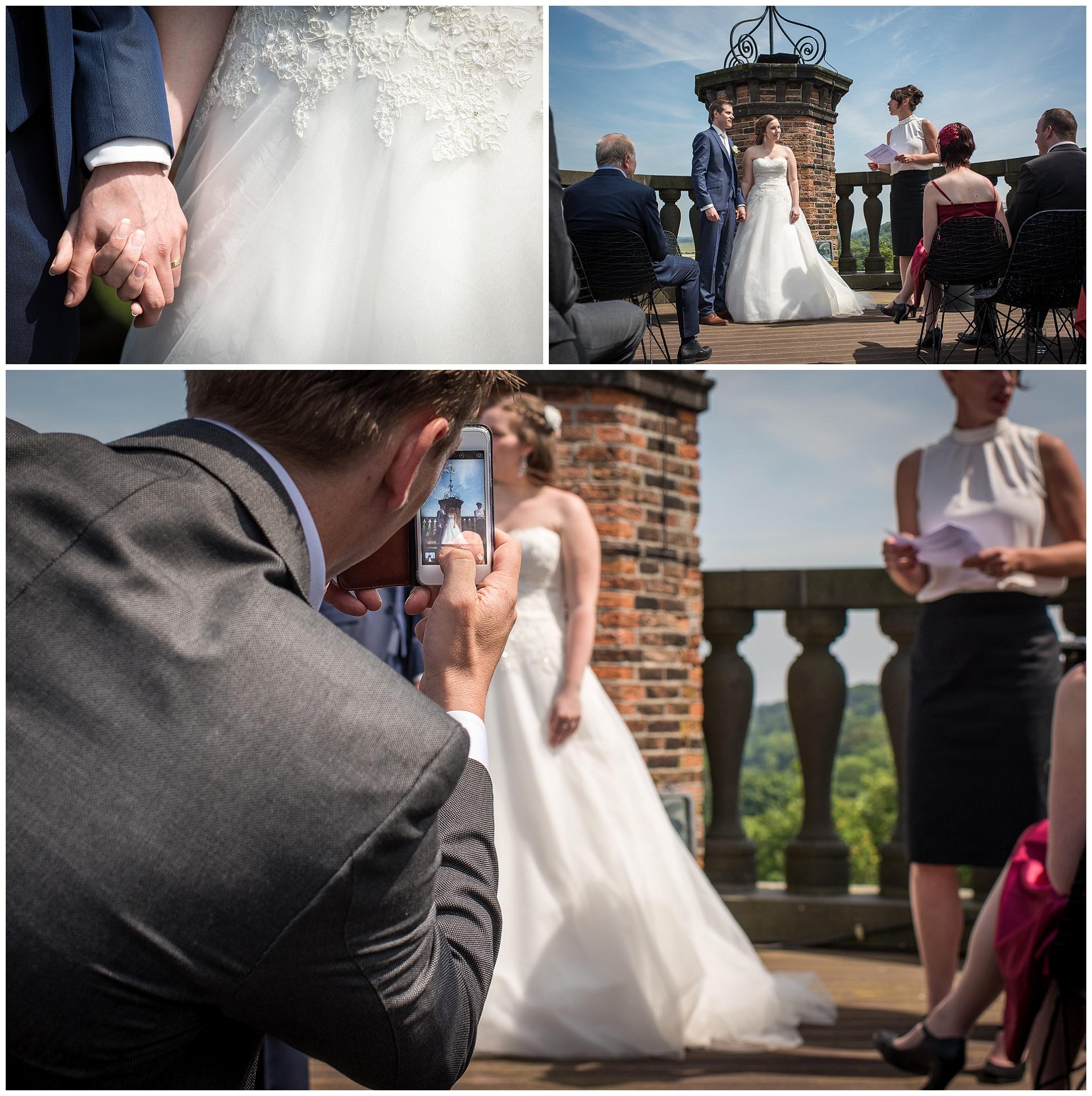 Huwelijk Paul Caroline Nijmegen Fotograaf