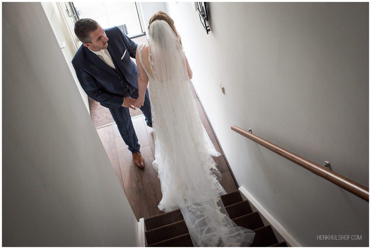 huwelijksfotograaf Haalderen