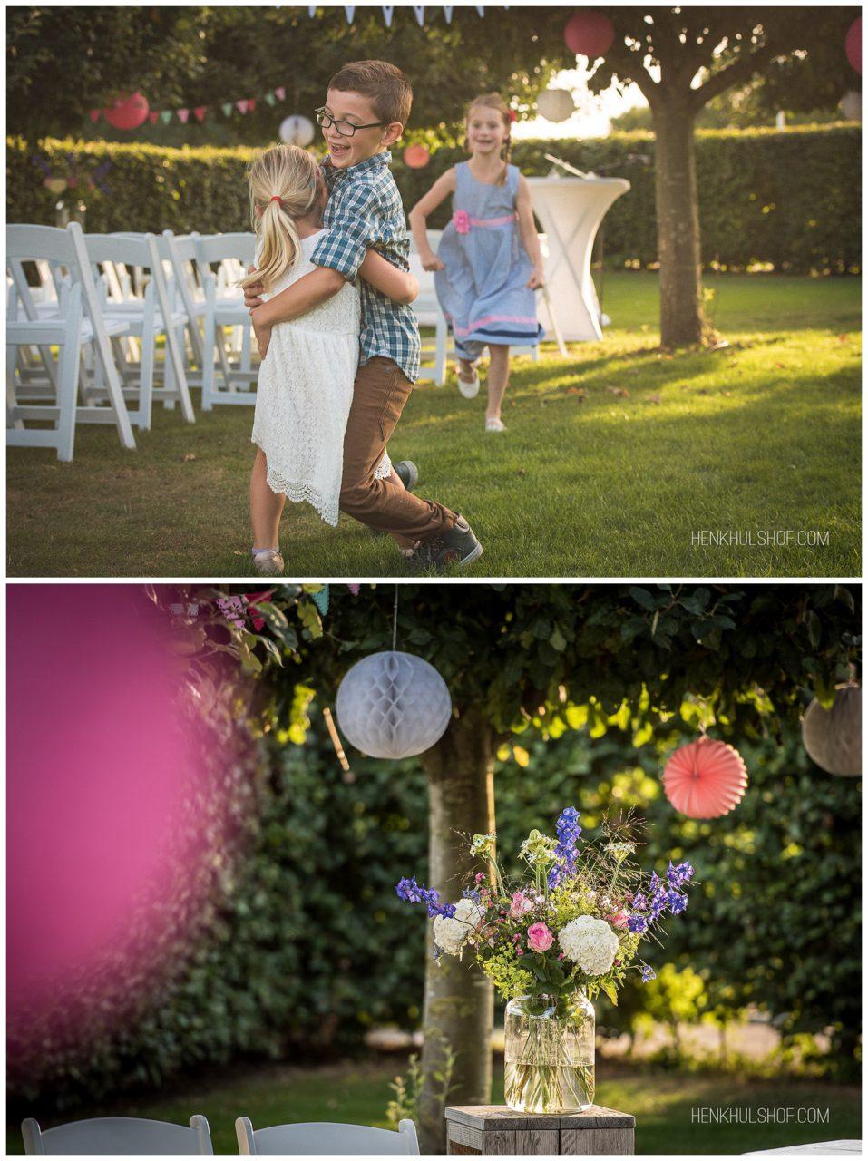 styled wedding Brummen