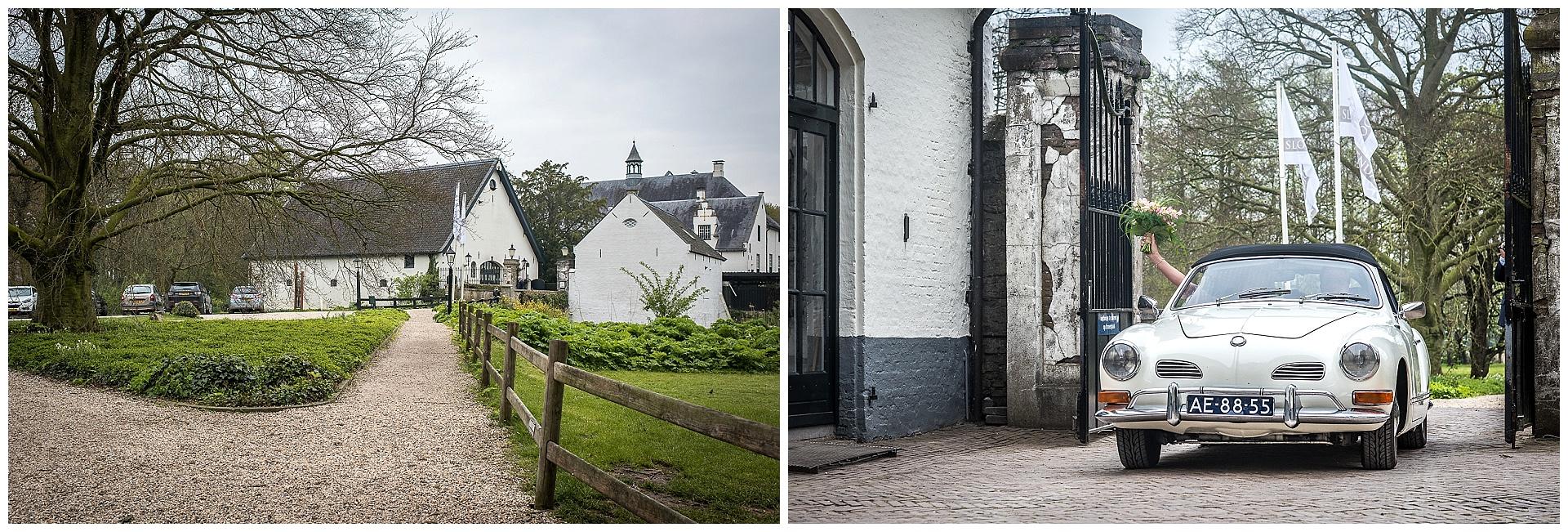 Slot Doddendael Ewijk fotograaf