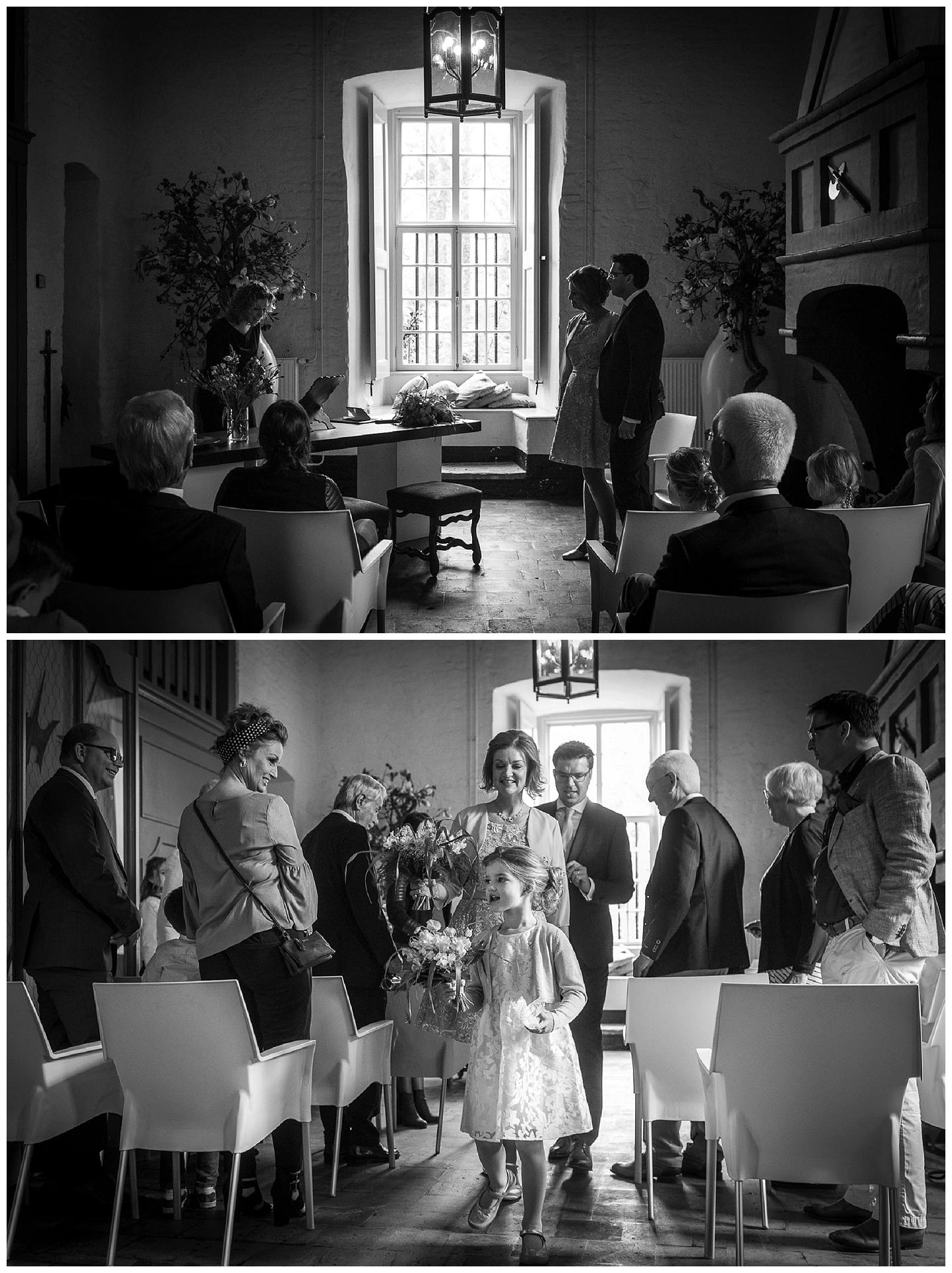 trouwen in Ewijk