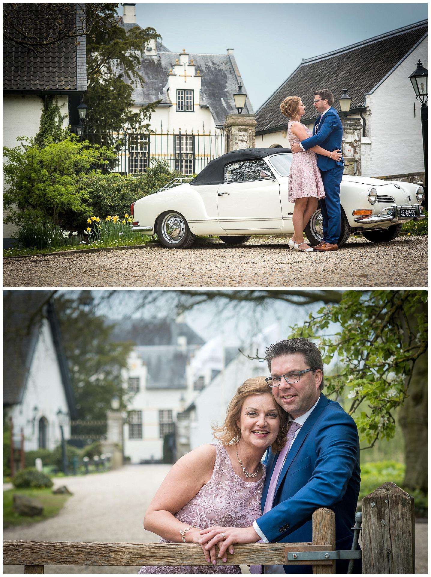 Slot Doddendael Ewijk trouwen