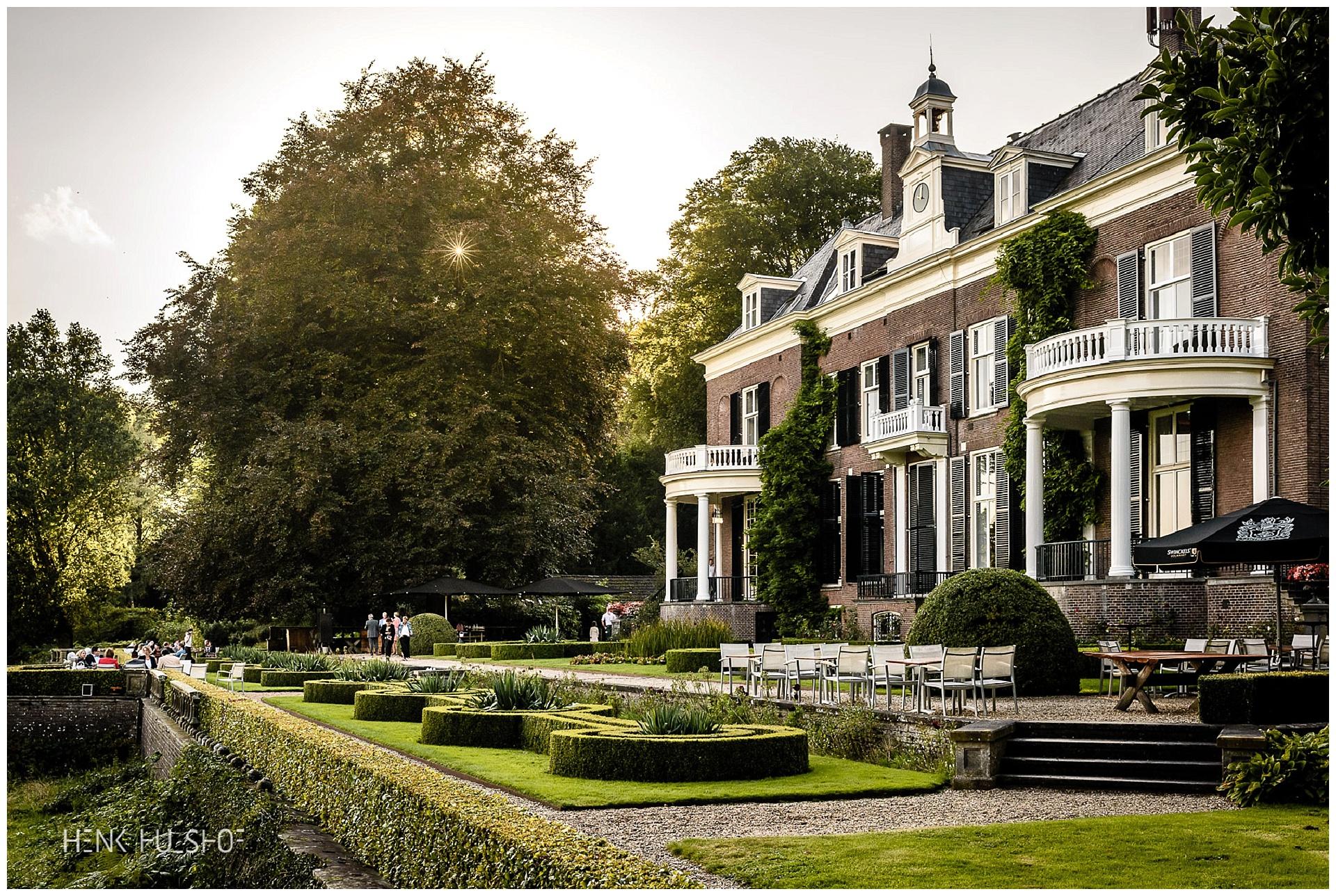 landhuis Rhederoord
