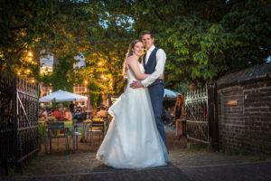 bruidsfotograaf Nijmegen de Hemel