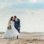 huwelijksfotograaf-trouwfotogaaf-Egmond-zee